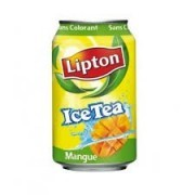 Ice Tea Mangue